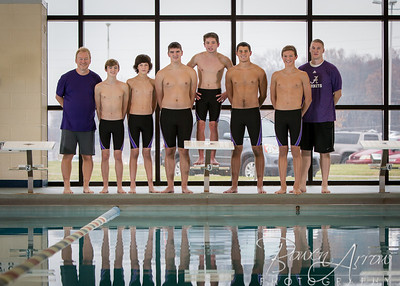 Swimming Team 2013-0029