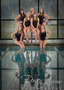 Swimming Team 2013-0015
