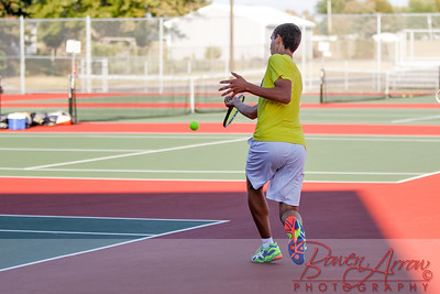 Tennis vs Fairfield 20130916-0048
