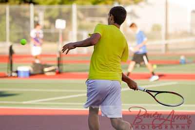 Tennis vs Fairfield 20130916-0072