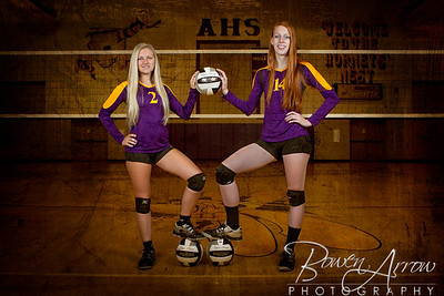 AHS Volleyball 2013-0118