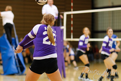VB vs West Noble 20130822-0112