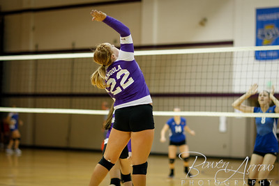 VB vs West Noble 20130822-0108