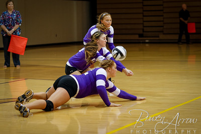 VB vs West Noble 20130822-0069