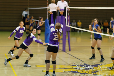 VB vs West Noble 20130822-0022