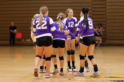 VB vs West Noble 20130822-0048