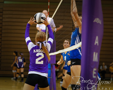 VB vs West Noble 20130822-0083