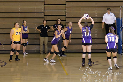 VB vs West Noble 20130822-0020
