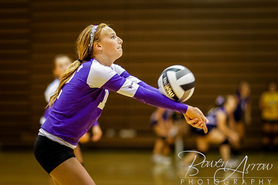 VB vs West Noble 20130822-0036
