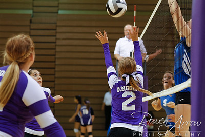 VB vs West Noble 20130822-0084
