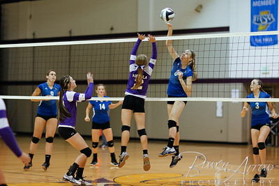 VB vs West Noble 20130822-0102