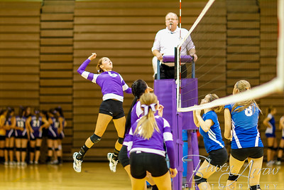 VB vs West Noble 20130822-0045