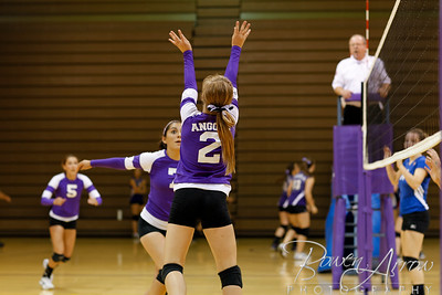 VB vs West Noble 20130822-0070