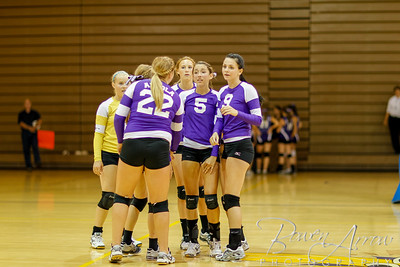 VB vs West Noble 20130822-0050