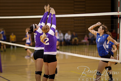VB vs West Noble 20130822-0012