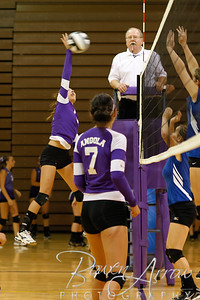 VB vs West Noble 20130822-0072