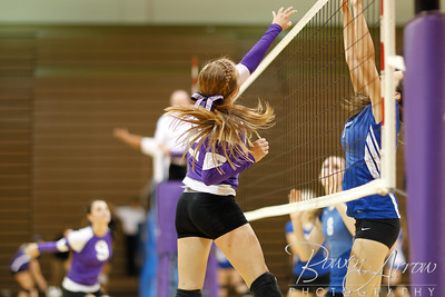 VB vs West Noble 20130822-0037