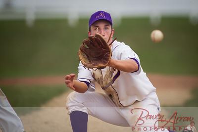 Baseball vs Lakeland 20150418-0115