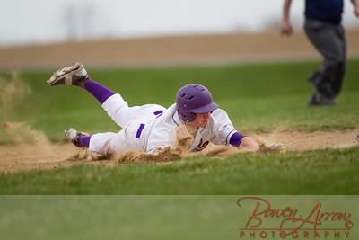 Baseball vs Lakeland 20150418-0068