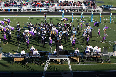 AHS Marching Band SemiState 20141101-0255