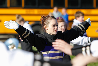 AHS Marching Band SemiState 20141101-0017