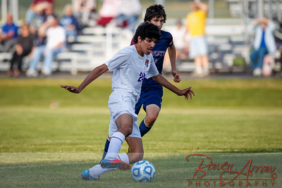 AMS Soccer vs Garrett 20140903-0050