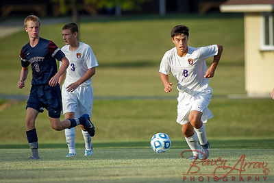AMS Soccer vs Garrett 20140903-0102