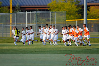 AMS Soccer vs Garrett 20140903-0142