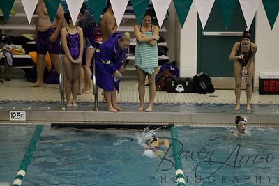 Swim vs Northrop 20141211-0230