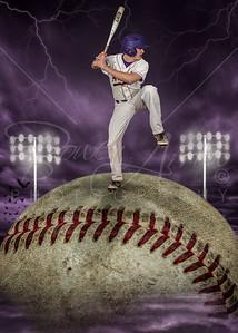 PG Baseball