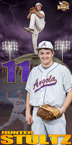 Hunter Stultz Banner