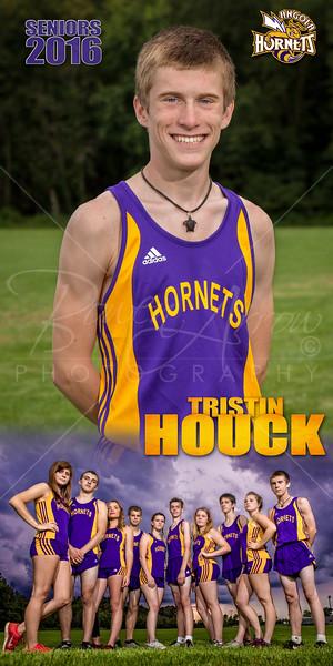 Tristin Houck Banner