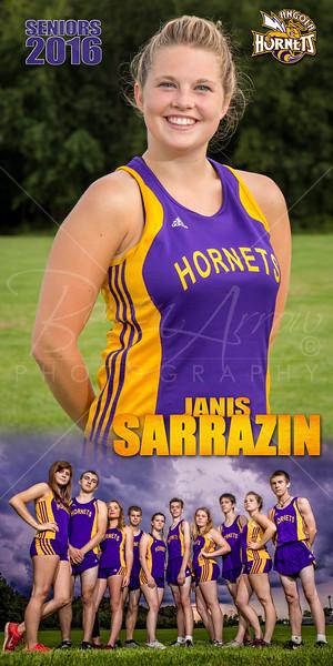 Janis Sarrazin Banner