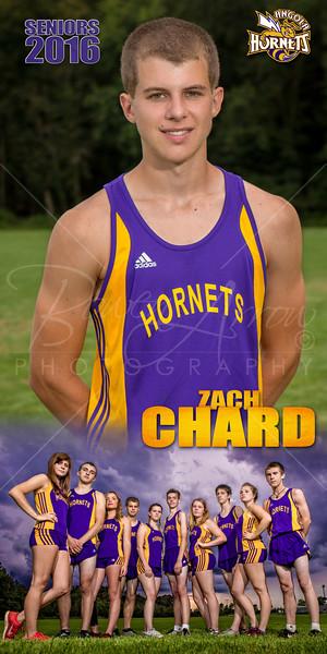 Zach Chard Banner
