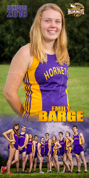 Emily Barge Banner