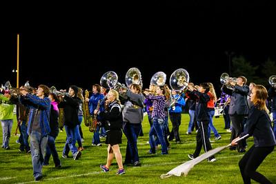 Band Senior Night 20151009-0245