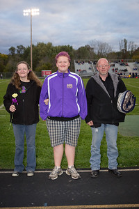 Band Senior Night 20151009-0016