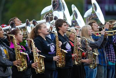 Band Senior Night 20151009-0037