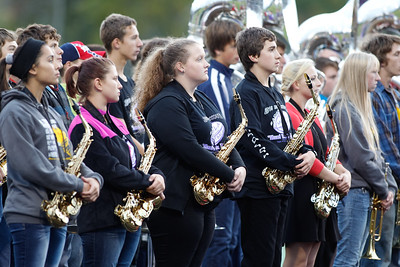 Band Senior Night 20151009-0028