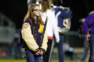 Band Senior Night 20151009-0043