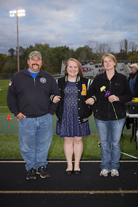 Band Senior Night 20151009-0011