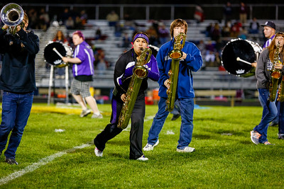 Band Senior Night 20151009-0067