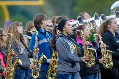 Band Senior Night 20151009-0038