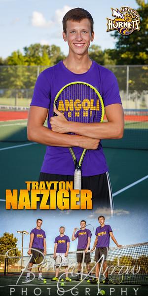 Trayton Nafziger Banner