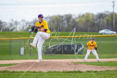 Baseball vs Dwenger 20170422-0011