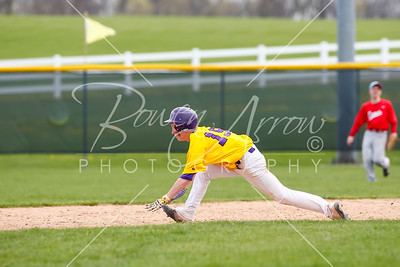 Baseball vs Dwenger 20170422-0047