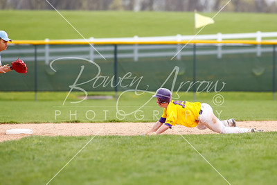 Baseball vs Dwenger 20170422-0048