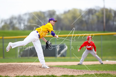 Baseball vs Dwenger 20170422-0006