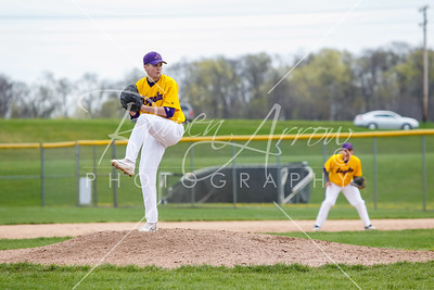Baseball vs Dwenger 20170422-0010