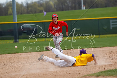 Baseball vs Dwenger 20170422-0020